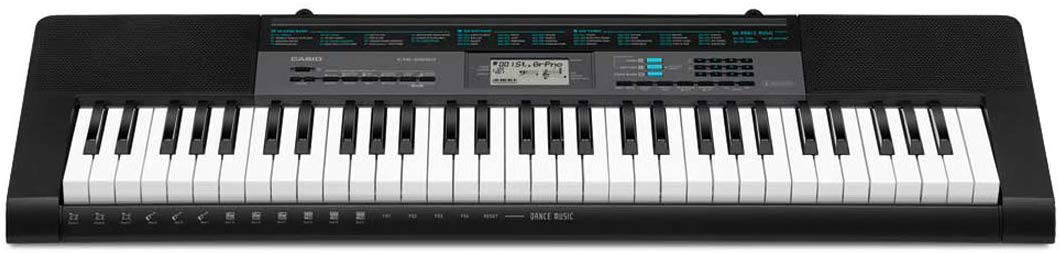 Casio CTK 2550 Electronic Keyboard