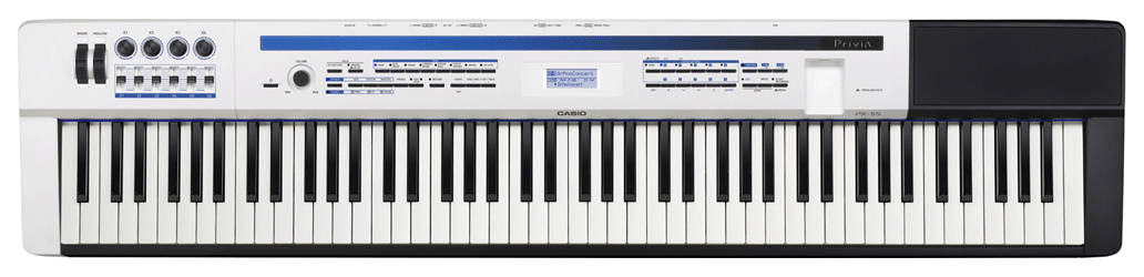 Casio Privia PX5S Portable Electronic Keyboard