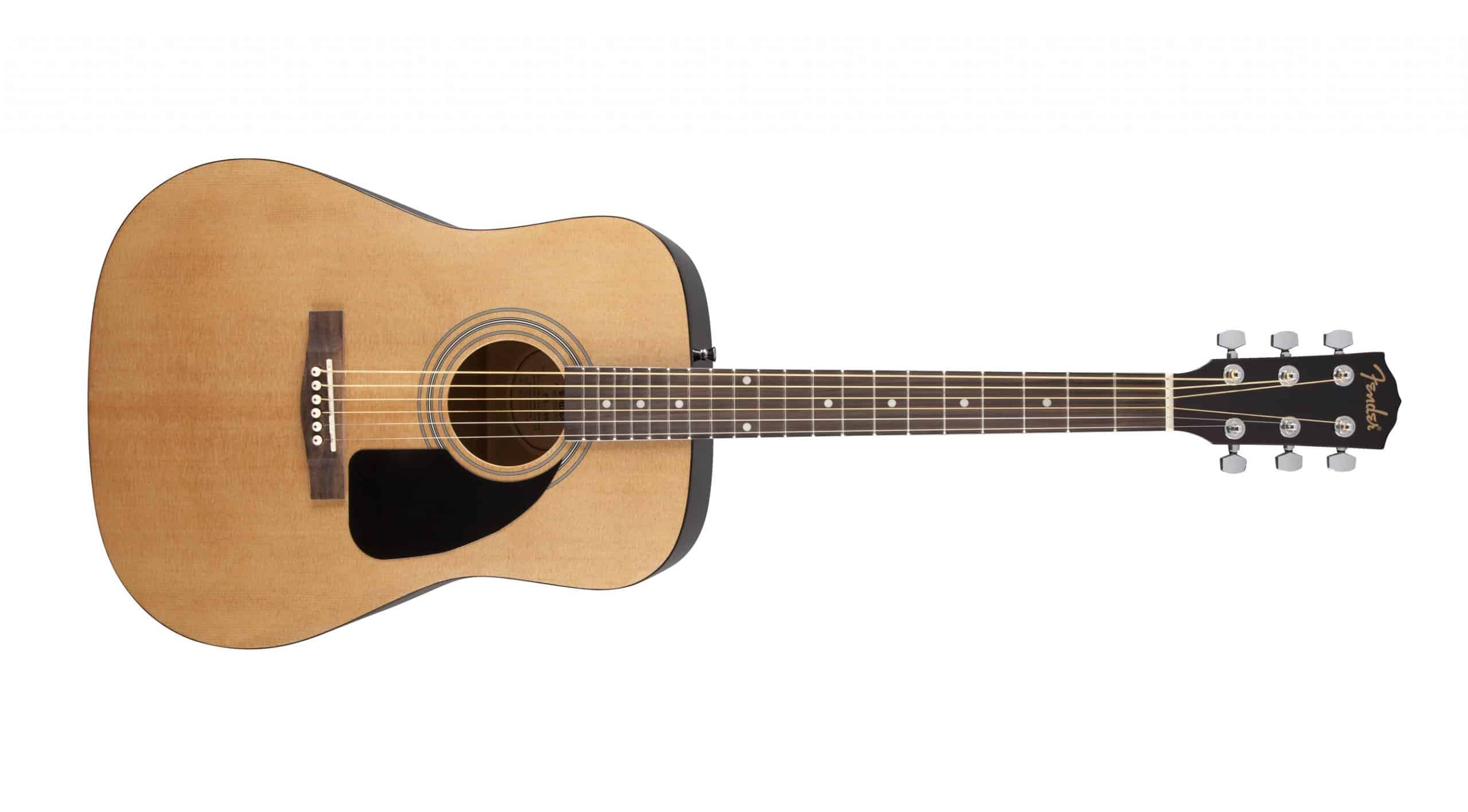 Fender FA 100 Review
