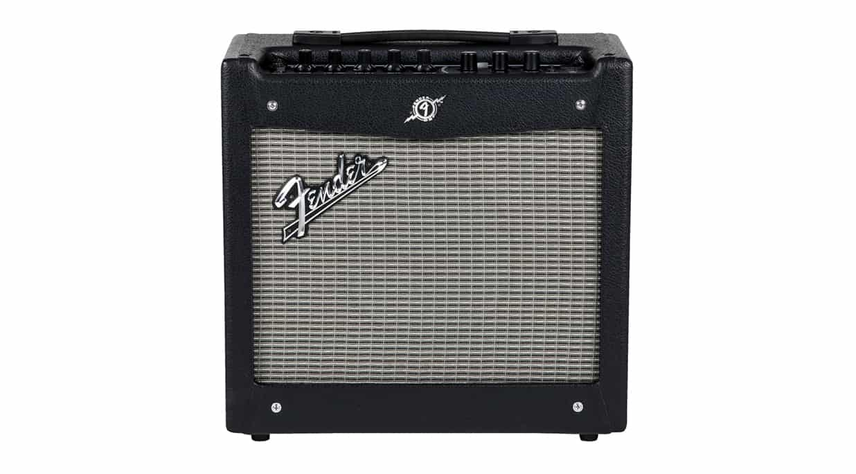 Fender Mustang i V2 Review