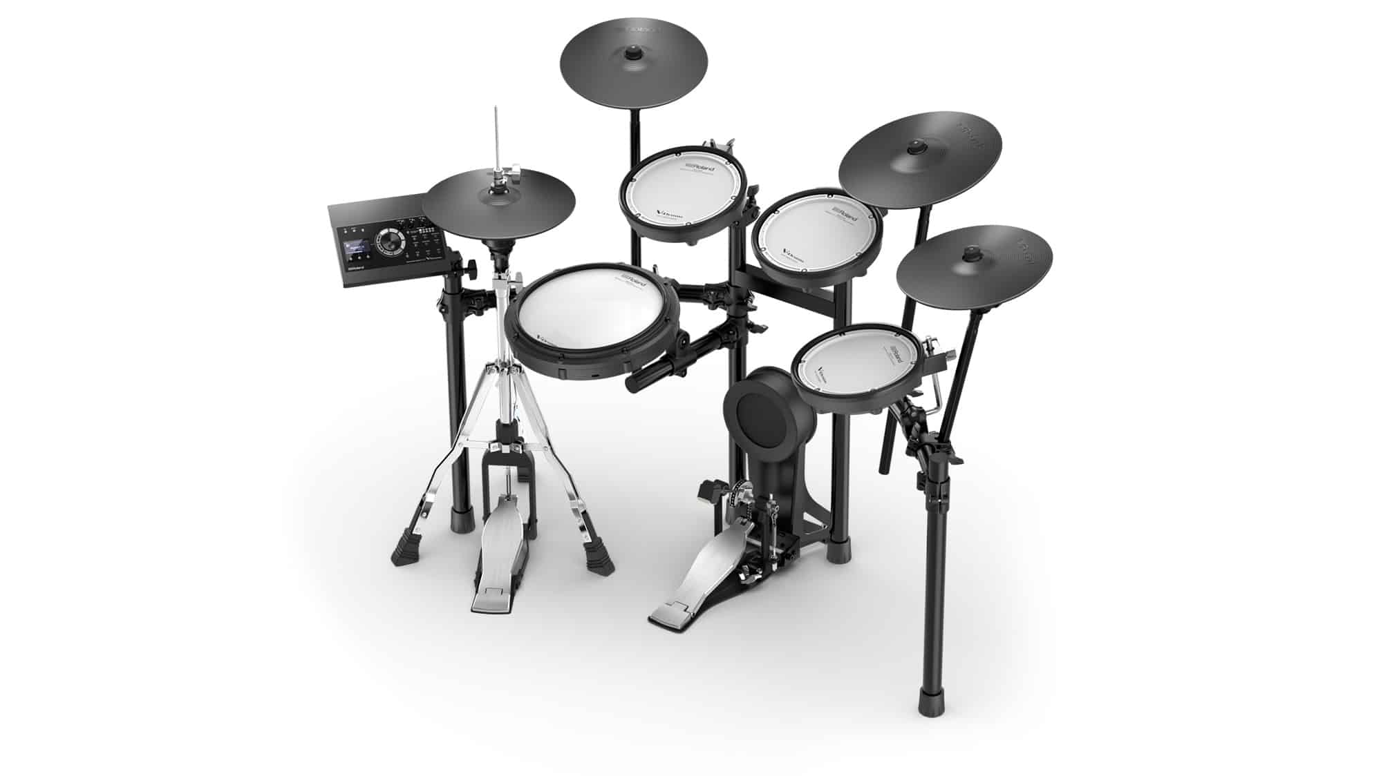 Roland TD-17KV-S Electronic Drum Set
